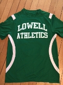 Lowell Athletic Jersey
