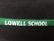 Lowell School Shoelaces