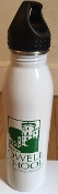 Lowell School Stainless Steel Water Bottle
